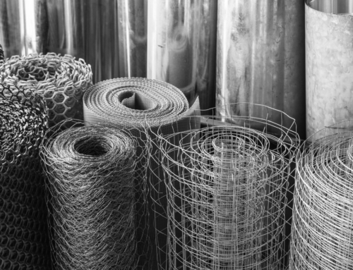 Where to Buy Chicken Wire for Crafts