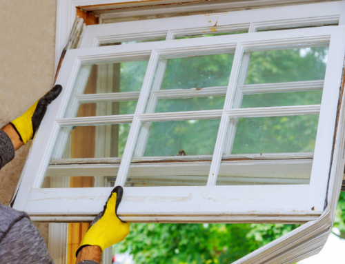 Where to Buy Old Windows for Crafts